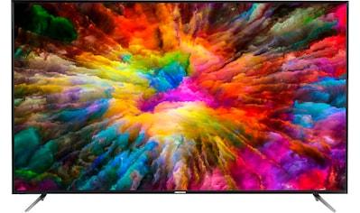 Medion® X17576 (MD 31575) LED - Fernseher (189,3 cm / (75 Zoll), 4K Ultra HD, Smart - TV kaufen