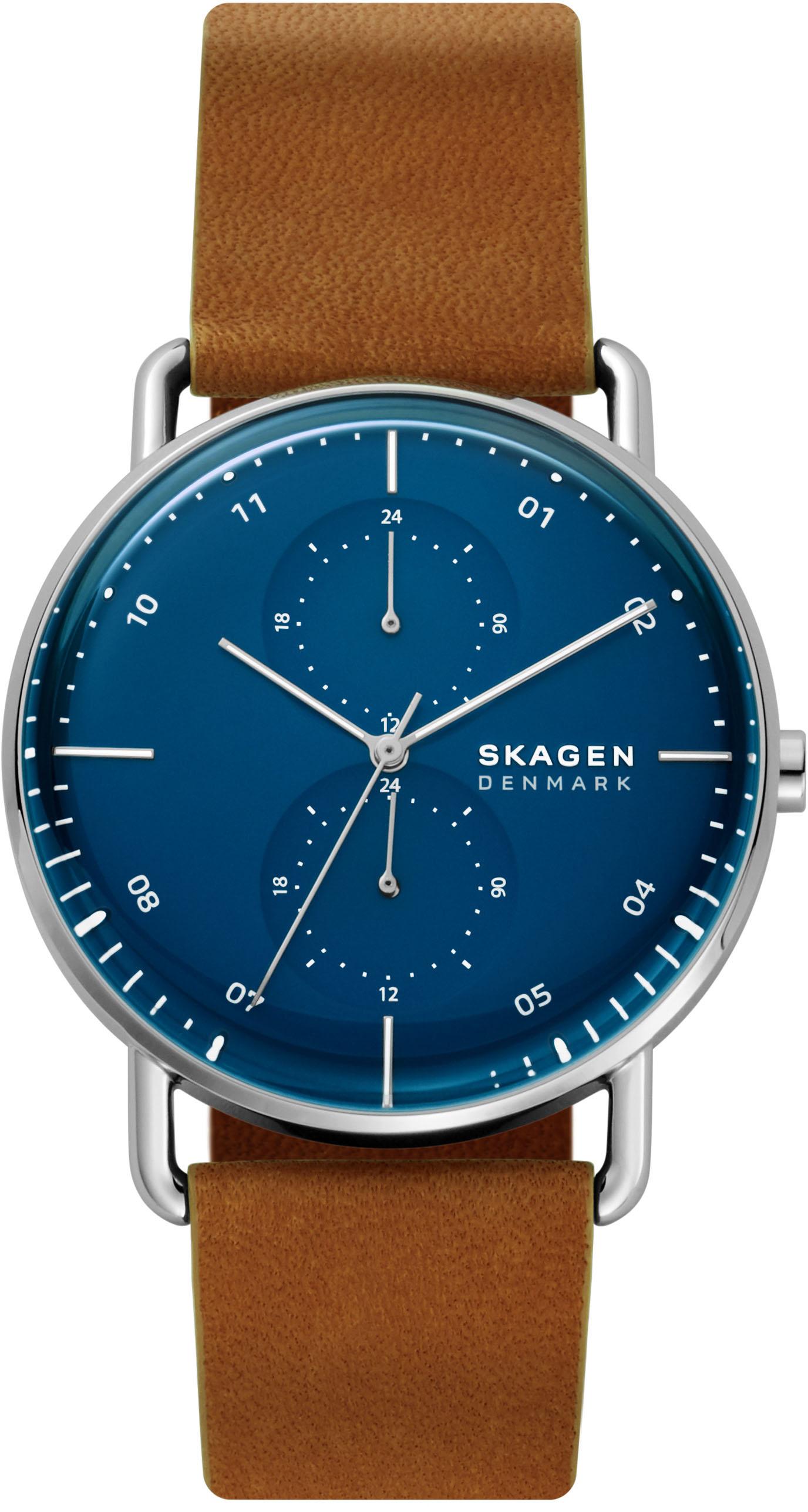 skagen -  Quarzuhr SKW6738, HORIZONT, (1 tlg.)
