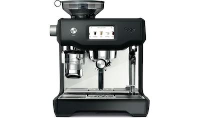 Sage Espressomaschine »the Oracle Touch SES990BTR« kaufen