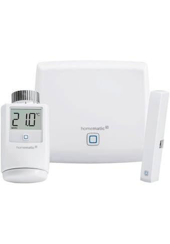 Homematic IP Smart Home »Starter Set Raumklima (142546A0)« kaufen
