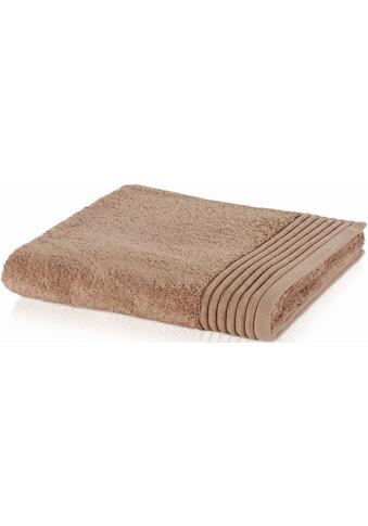 """Handtuch """"Loft"""", Möve kaufen"""