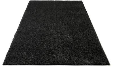 andas Hochflor-Teppich »Lonela«, rechteckig, 30 mm Höhe, besonders weich duch... kaufen