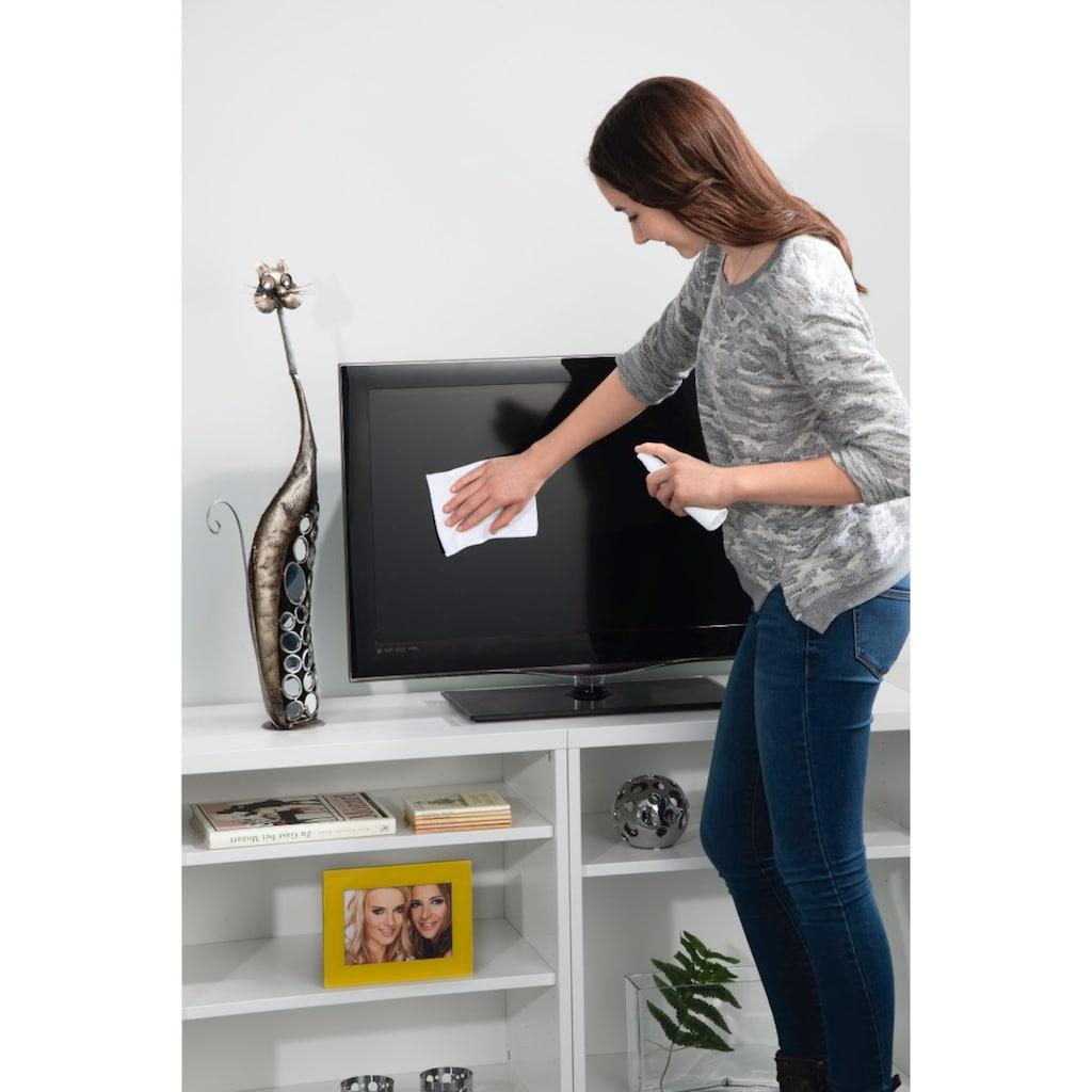 Hama TV-Reinigungsschaum, 400 ml, inklusive Tuch