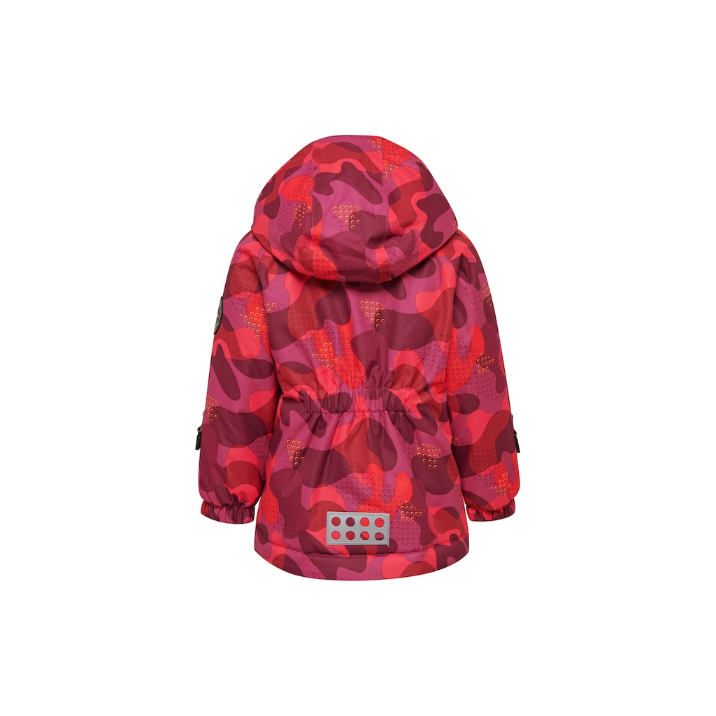 LEGO® Wear Winterjacke »LWJESSICA 704«