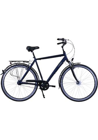 HAWK Bikes Cityrad »Gent Deluxe«, 7 Gang Shimano Nabenschaltung kaufen