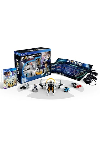 Starlink Starter Pack PlayStation 4 kaufen