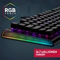 Speedlink Gaming-Tastatur »ORIOS RGB Opto-mechanical Gaming Keyboard«