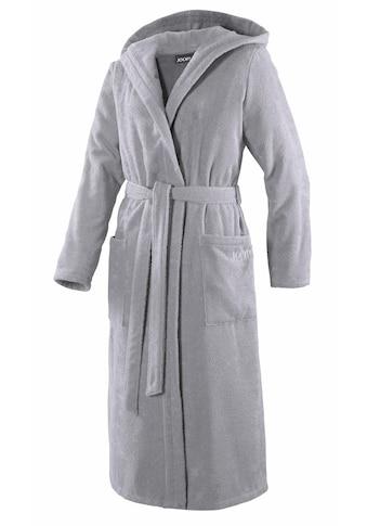 Damenbademantel »Uni Kapuze«, Joop! kaufen