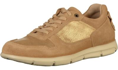 Birkenstock Sneaker »Leder« kaufen