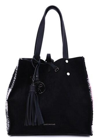 EMILY & NOAH Shopper »Denise« kaufen