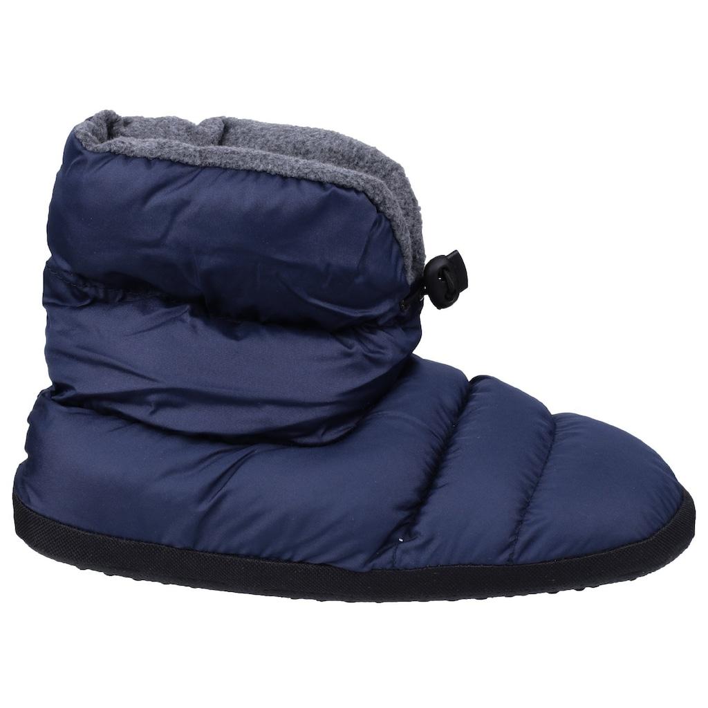 Cotswold Hausschuh »Kinder Camping einstellbare Slipper Stiefel«