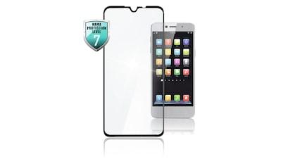 Hama Full-Screen-Schutzglas für Huawei P30, Schwarz kaufen
