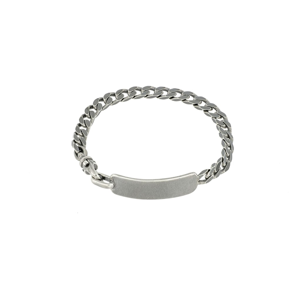 Route 925 Armband »THE CURB TAG«