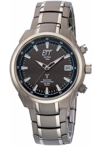 ETT Funkuhr »EGT-11340-61M« kaufen