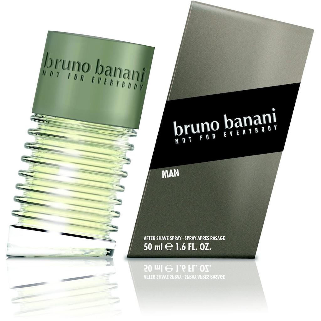 Bruno Banani After-Shave »Man«