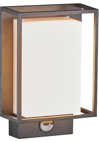 Nordlux LED Wandleuchte »NESTOR«, LED-Modul, Innen und Außen Leuchte, 5 Jahre Garantie... kaufen