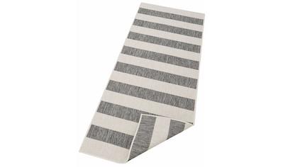 Läufer, »Alan«, andas, rechteckig, Höhe 5 mm, maschinell gewebt kaufen