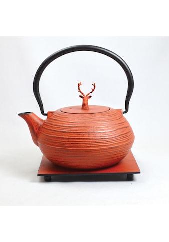 smaajette Teekanne »Mohirsch«, 1,2 l kaufen