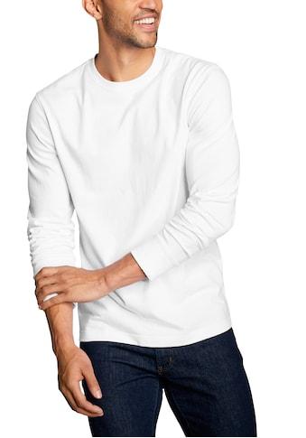 Eddie Bauer Langarmshirt, Legend Wash Pro kaufen