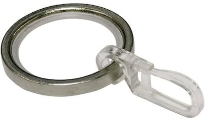 Gardinenring »Gardinenringe Zylinder«, GARDINIA kaufen