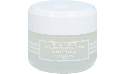 sisley Gesichtspflege »Baume Efficace Eye And Lip Contour Balm« kaufen