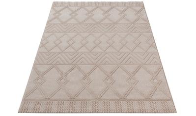 Teppich, »Luxury 6200«, Sehrazat, rechteckig, Höhe 13 mm, maschinell gewebt kaufen