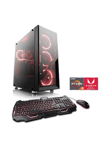 CSL Gaming-PC »Levitas T8182 Windows 10 Home« kaufen