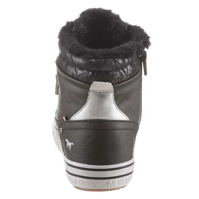 Mustang Shoes Winterboots