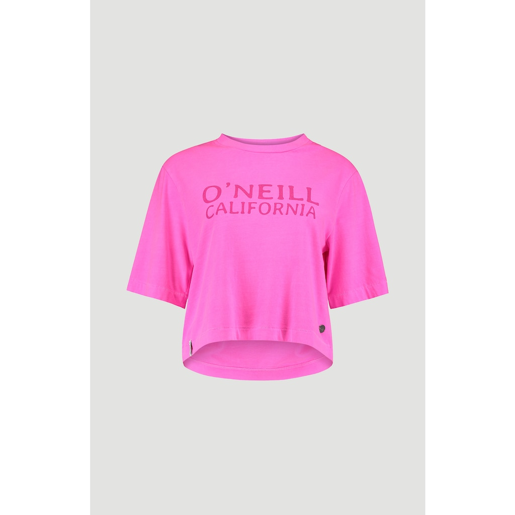 "O'Neill T-Shirt »""Big Logo Cropped""«"
