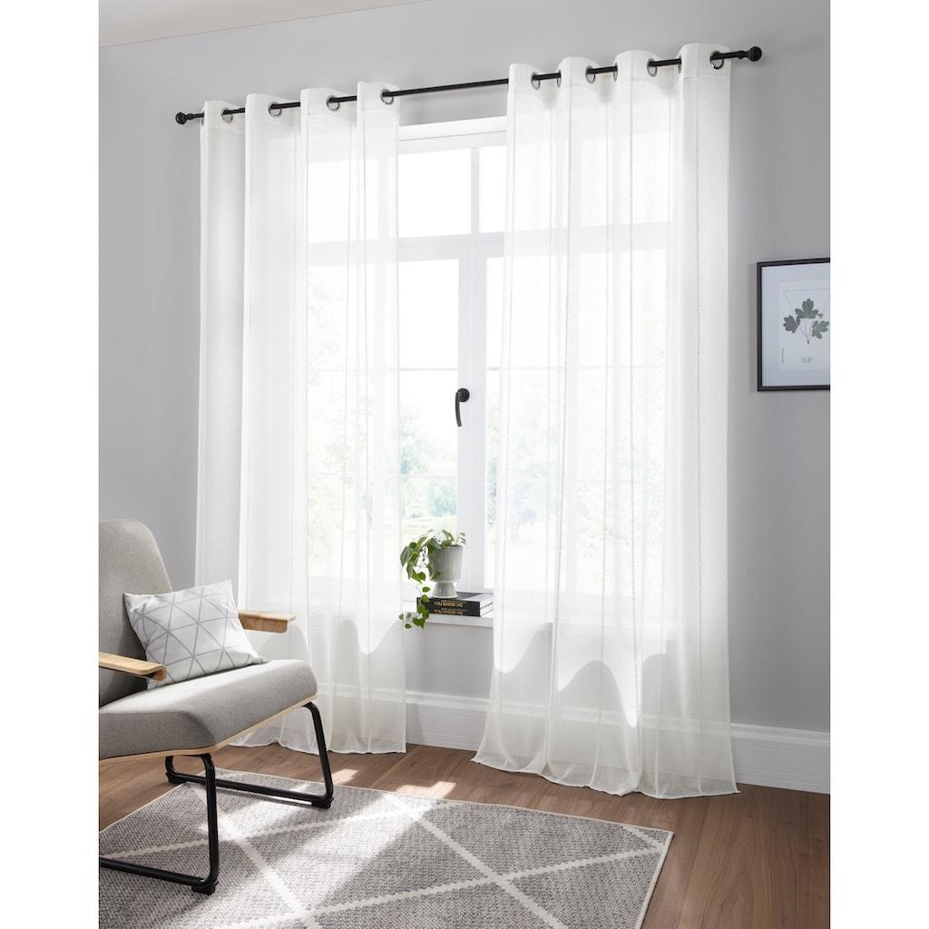andas Vorhang »visby«