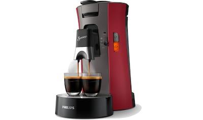 Senseo Kaffeepadmaschine »Select CSA240/90« kaufen