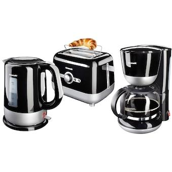 Hanseatic Frühstücks Set mit 1,5 Liter Fassungsvermögen | BAUR