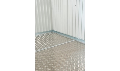 BIOHORT Bodenplatte »Gr. XL«, BxT: 243,5x243,5 cm kaufen
