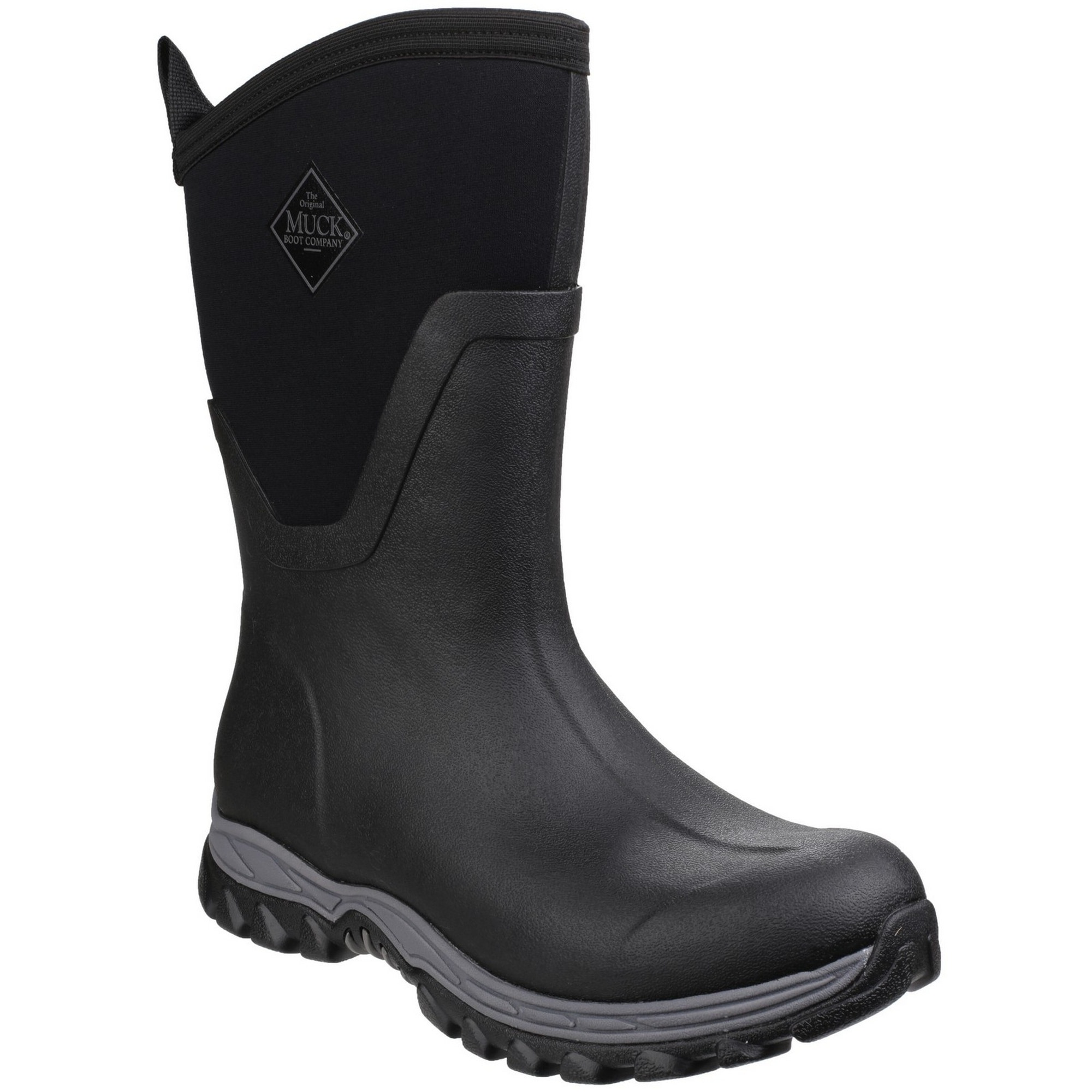 Muck Boots Gummistiefel Unisex Arctic Sport Mid Gummistielfel Damenmode/Schuhe/Stiefel/Langschaftstiefel