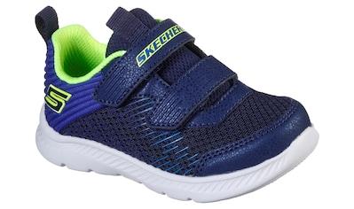 Skechers Kids Klettschuh »COMFY FLEX 2.0«, mit leichter Laufsohle kaufen