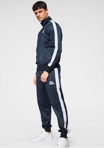 Lonsdale Trainingsanzug »Trainingsuit PEMBER« (Set, 2 tlg.) kaufen