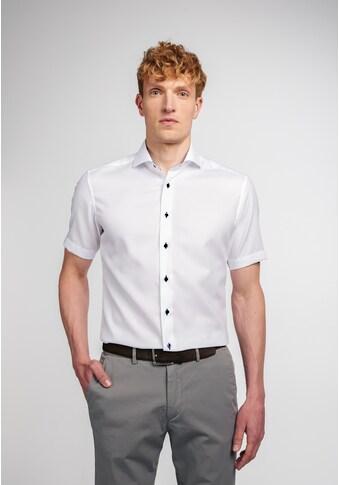 Eterna Businesshemd »SLIM FIT«, Kurzarm Hemd kaufen
