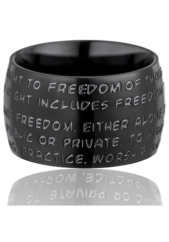 Gilardy Ring »Edelstahl« kaufen