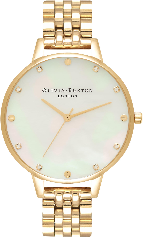 olivia burton -  Quarzuhr Classics, OB16SE13