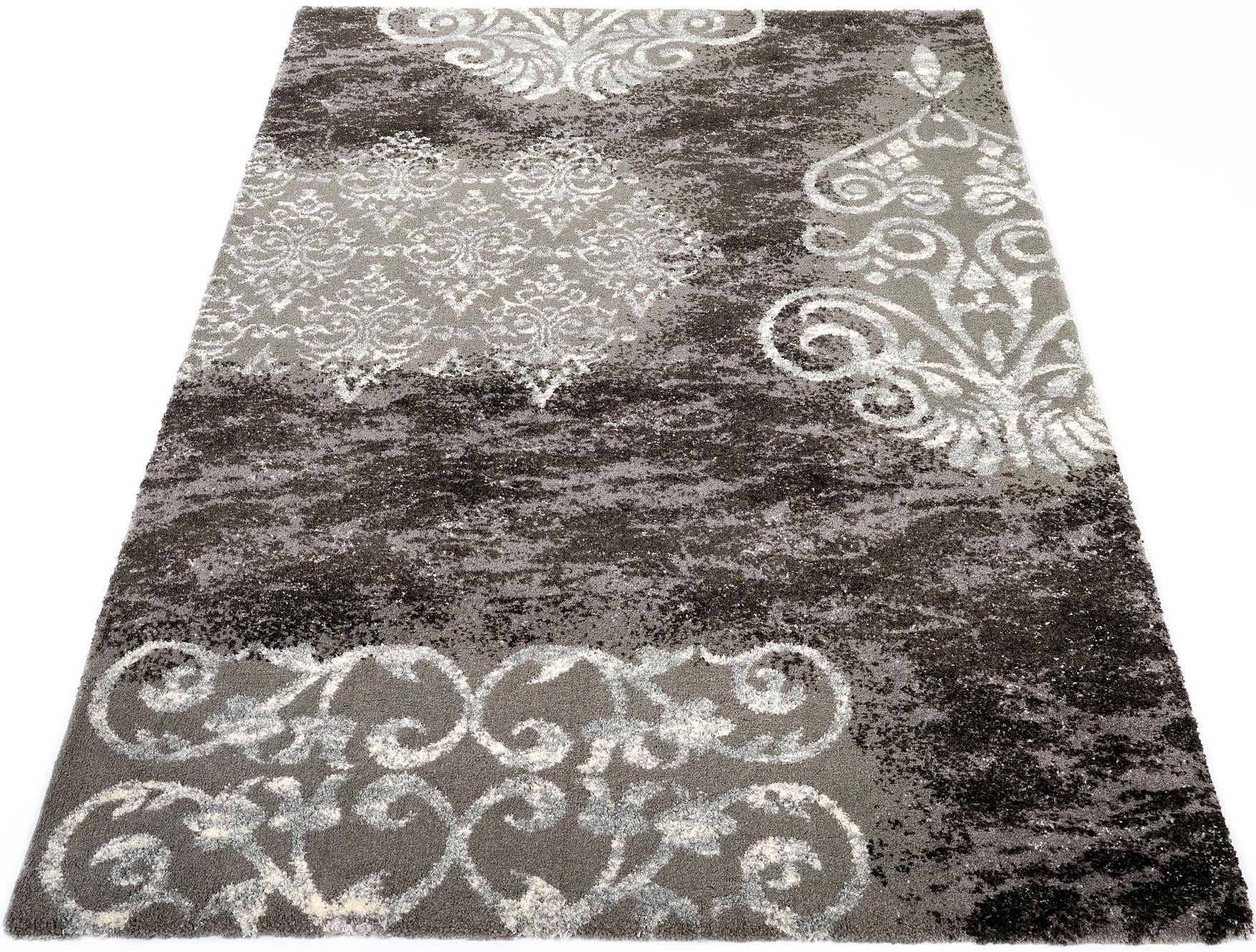 Teppich Amore GALLERY M rechteckig Höhe 20 mm maschinell gewebt