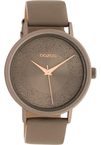 OOZOO Quarzuhr »C10578« kaufen