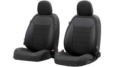 Walser Autositzbezug, für Fiat 500X Baujahr 09/2014 - heute kaufen