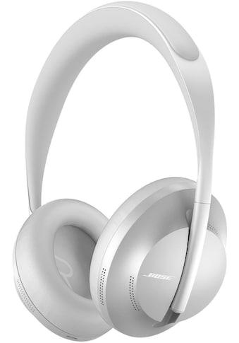 Bose Over-Ear-Kopfhörer »Noise Cancelling Headphones 700«, Bluetooth, Active Noise... kaufen