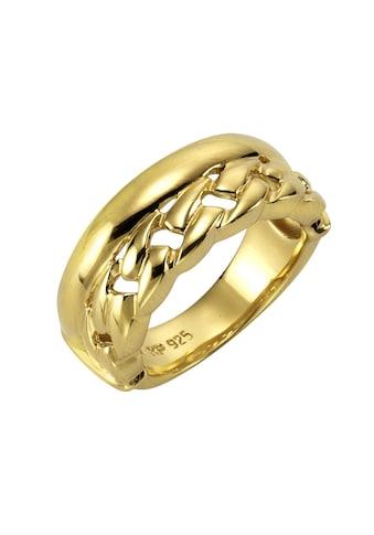CELESTA Ring »925/ -  Sterling Silber vergoldet« kaufen