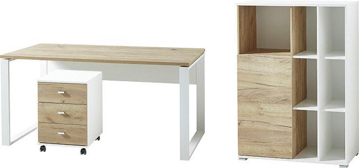 GERMANIA Büro-Set GW-Lioni (Set 3-tlg)   Büro > Büromöbel-Serien   Germania