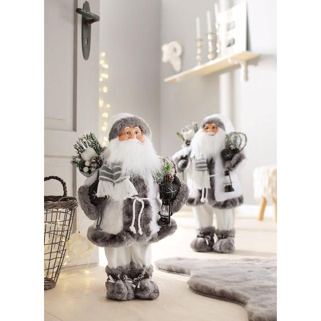 my home Weihnachtsmann