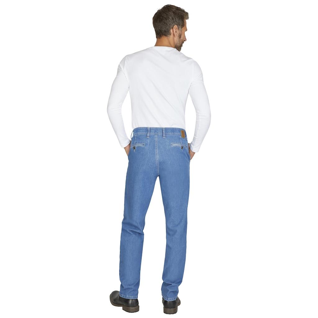 Club of Comfort Bequeme Jeans »GARVEY 7054«, mit elastischem Komfortbund
