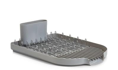 Zeller Present Geschirrständer, (Set, 3 tlg.), Maße ca.: 45 x 32 x 13 cm kaufen