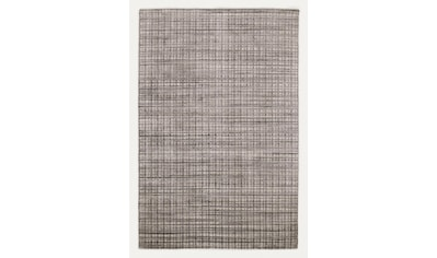 Teppich, »Delima Tarek«, OCI DIE TEPPICHMARKE, rechteckig, Höhe 5 mm, manuell geknüpft kaufen
