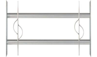 GAH ALBERTS Fenstersicherung »Secorino Style«, BxH: 50 - 65x30 cm, verzinkt kaufen